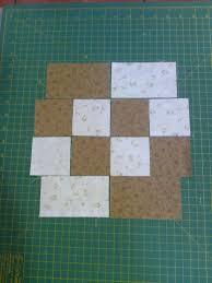 513 best 4 & 9 Patch Quilt Block Patterns images on Pinterest ... & 4-patch Adamdwight.com