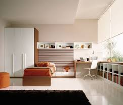 Gallery of Fascinating Bedroom With Study Area Designs
