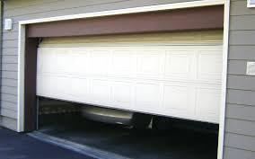 paint a garage door image of painting garage door roll can you paint a metal garage