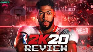 NBA 2K20 - Review - YouTube