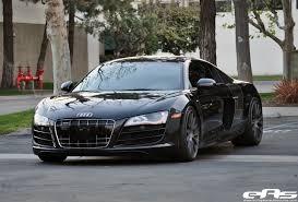 black audi r8 v10. Interesting Black Black Audi R8 V10 On U