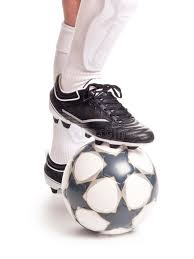 ball shoes. download soccer ball and shoes stock image. image of ball, person - 20946369 u