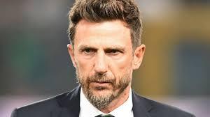 Di Francesco non è più l'allenatore della Sampdoria UFFICIALE