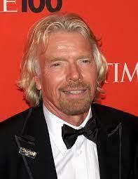 Zitate von Richard Branson (41 Zitate ...