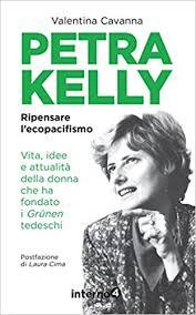 Amazon.fr - Petra Kelly - Cavanna, Valentina - Livres