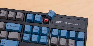 Review - Leopold FC900R PD: I love this silent keyboard