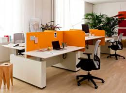 office workstation design. Workstation Desk / Metal Melamine Contemporary Office Design N