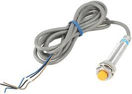 SMAKN® LJ8A3-2-Z/BX NPN NO 3-wire 2mm ... - Amazon.com
