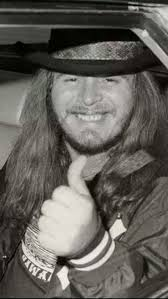 Ronnie Van Zant Quotes Unique Ronnie Lynyrd Skynyrd Pinterest Ronnie Van Zant Rock And