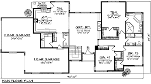 house plans ranch style house plans