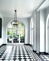 black and white checd floor black and white checd floor stunning black and white checkerboard floors