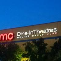 Amc Grapevine Mills 30 With Dine In Theatres Grapevine