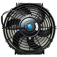 electric fan wiring kit o reilly s electric amazon com mishimoto mmoc f heavy duty transmission cooler on electric fan wiring kit o