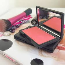 sleek rose gold blush review