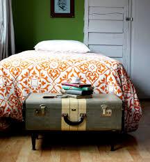 Old Suitcases Repurposed Suitcase Suitcase Crafts