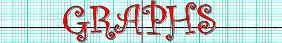 graphs lesson starters and