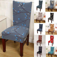 dining room wedding banquet chair cover party decor seat spandex stretch covers