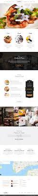 Wp Restaurant Themes 10 Best Premium Restaurant Food Wordpress Themes
