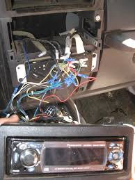 need factory stereo wiring diagram see pics for reason help me please