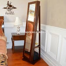 Mirrored Jewelry Cabinet Armoire Rotating Mirror Jewelry Cabinet Rotating Mirror Jewelry Cabinet
