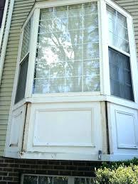 burnt window frame repair wood