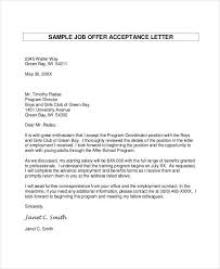 54 Formal Letter Examples And Samples Pdf Doc Examples