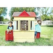 outdoor childrens playhouse children childrens outdoor wooden playhouse plans