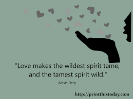 Free Love Quotes With Pictures