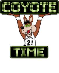 Image result for coyote clipart
