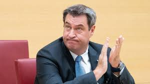 Cabinet söder is the name of any of two cabinets in the german state of bavaria led by markus söder: Wie Markus Soder Sich In Der Corona Krise Wandelt