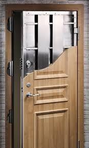 security front doorsHigh Security Front Door  Customize  Buy Now