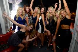 Image result for ladies night out