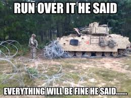 The 13 Funniest Military Memes of the Week: 10/7/15   Under the Radar via Relatably.com