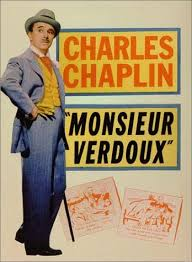 Amazon.com: Monsieur Verdoux: Bacon, Irving, Bennett, Marjorie, Betz,  Audrey, Brissac, Virginia, Correll, Mady, Elsom, Isobel, Evans (IV),  Charles, Frawley, William, Heigh, Helene, Hoffman, Margaret, Lewis, Robert,  May, Ada, Mills, Edwin, Morgan, Eula,