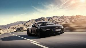 Black Audi R8 Wallpapers - Top Free ...