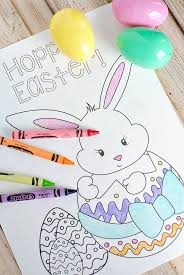 See also coloring sheets images below: Free Easter Coloring Page Printables Pretty Providence