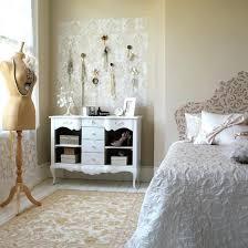 Antique Bedroom Decorating Ideas Custom Inspiration Ideas