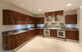 Walnut Kitchen Walnut Kitchens With Black Appliances Coveragehdcom