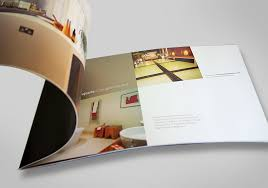 Creative Brochure Design Best Luxury Agency London Bmb So