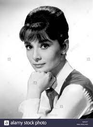 Audrey Hepburn / The Children Stunde ...