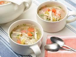 chicken kitchen soup nutrition