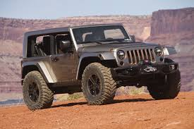 2013 Jeep Wrangler Flattop Review - Top Speed