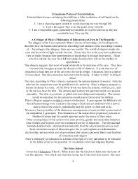 Example Philosophy Essay Teaching Philosophy Example Magdalene Project Org