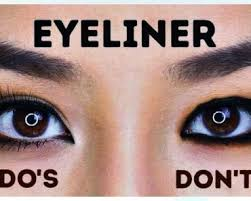 how to apply eyeliner a plete guide for beginners