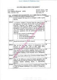 Past Papers      Sargodha University MA History Part   Research     Ilam Ki Shama