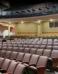Carolina Theatre Durham Nc Seating Chart Fletcher Opera Theater Carolina Ballet