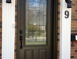 replacement front doorsdoor  Entry Door Glass Replacement Nourishment Beveled Glass