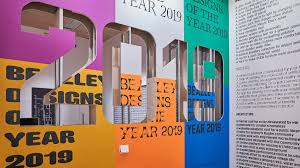 Design Museum London Price Beazley Designs Of The Year 2019 Nominees Include Genderless