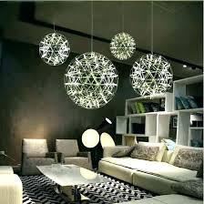 lighting for high ceiling. High Ceiling Chandelier Lighting Pendant  Lights For Ceilings Modern Style . E