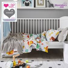 award winning safari bedding and
